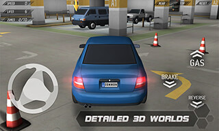 Parking Reloaded 3D скриншот 1