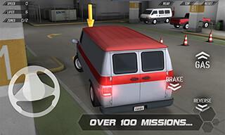 Parking Reloaded 3D скриншот 2