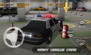 Parking Reloaded 3D скриншот 3