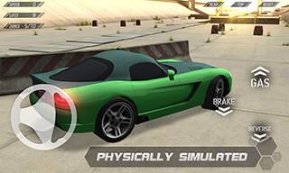Parking Reloaded 3D скриншот 4