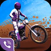 Viber: Xtreme Motocross иконка