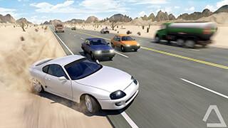 Driving Zone скриншот 1