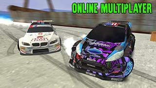 Pure Gymkhana Rally: Drift скриншот 2