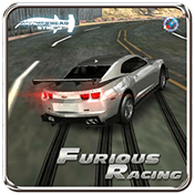 Furious Racing: Abu Dhabi иконка