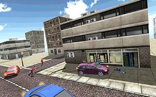 City Driving: Stunt Simulator скриншот 3