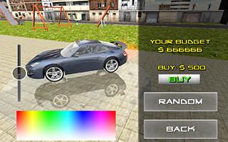 City Driving: Stunt Simulator скриншот 4