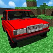 Mine LadaCraft иконка