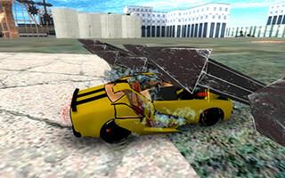 Real Car Crash скриншот 2