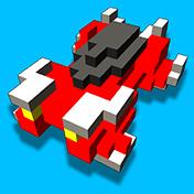 Парящее судно: Создавай, летай, повторяй (Hovercraft: Build Fly Retry)