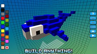 Hovercraft: Build Fly Retry скриншот 2
