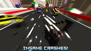 Hovercraft: Build Fly Retry скриншот 3