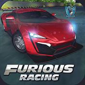 Яростные гонки (Furious Racing)