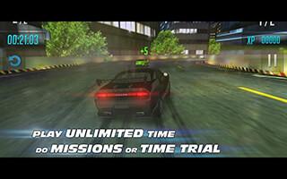 Furious Racing скриншот 4