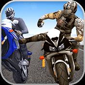 Bike Attack Race: Stunt Rider иконка