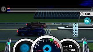 Extreme Drag Racing скриншот 2