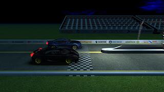 Extreme Drag Racing скриншот 3