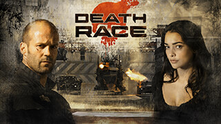 Death Race: The Official Game скриншот 1