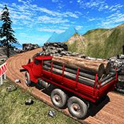 Водитель грузовика (Truck Driver 3D)