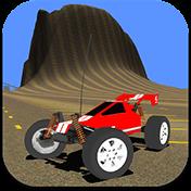 RC Car Hill Racing Simulator иконка
