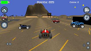 RC Car Hill Racing Simulator скриншот 2