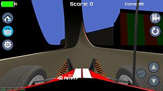 RC Car Hill Racing Simulator скриншот 4