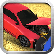 Car Crash Simulator иконка