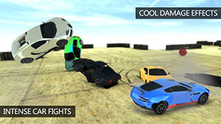 Car Crash Simulator скриншот 4
