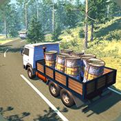 Russian Truck Driver иконка