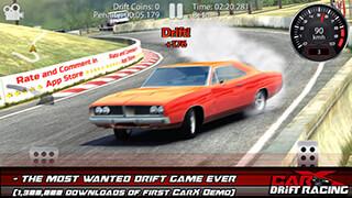 CarX Drift Racing Lite скриншот 1