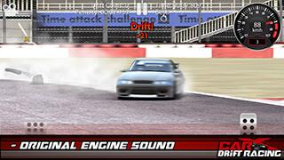 CarX Drift Racing Lite скриншот 3