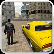 Real City Car Driver 3D иконка