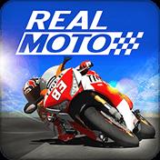 Real Moto иконка