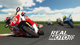 Real Moto скриншот 1