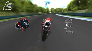 Real Moto скриншот 2
