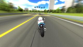 Real Moto скриншот 3