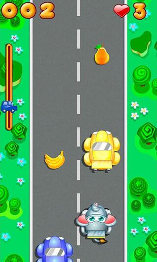 Kids Race скриншот 4
