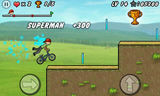 BMX Boy скриншот 3