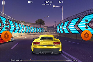 Speed Cars: Real Racer Need 3D скриншот 1