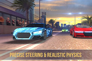 Speed Cars: Real Racer Need 3D скриншот 2