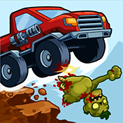 Zombie Road Trip Trials иконка