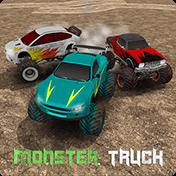 Monster Truck Race иконка