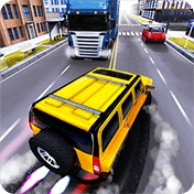 Race The Traffic Nitro иконка