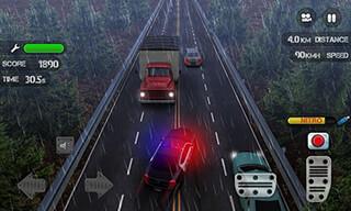 Race The Traffic Nitro скриншот 4