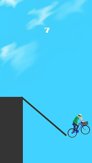 Funny Wheels скриншот 2