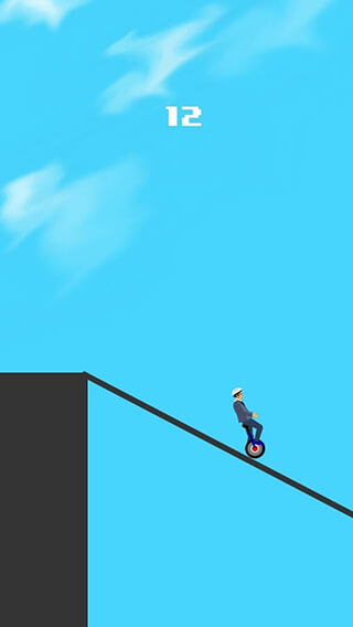 Funny Wheels скриншот 3