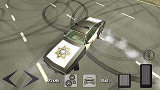 Real Muscle Car скриншот 2