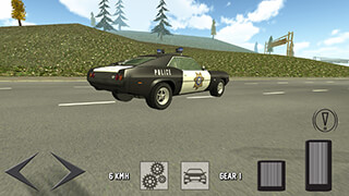 Real Muscle Car скриншот 4