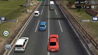 Super Speed Racing скриншот 2