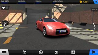 Super Speed Racing скриншот 4