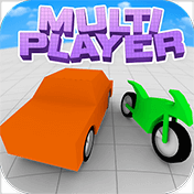 Stunt Car Racing: Multiplayer иконка